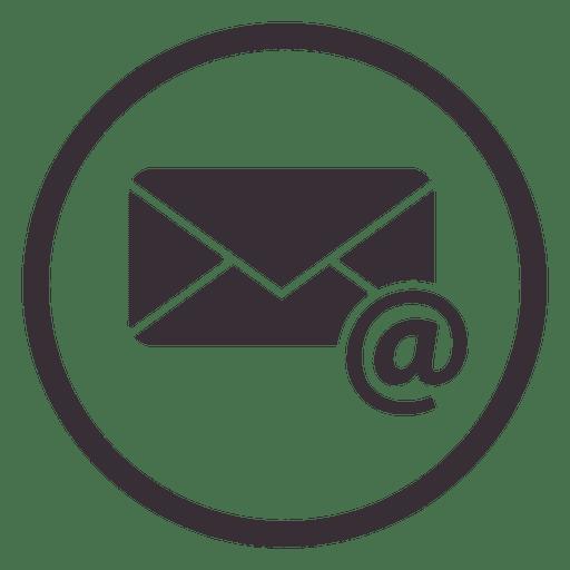 symbol email